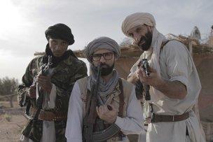 Die Mamba, Quelle: Senator, DIF, © e&a film, brave new work, Dirk Heuer