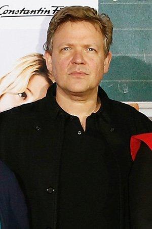 Justus von Dohnányi, © 2015 Constantin Film Verleih GmbH