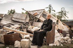 Täterätää - Die Kirche bleibt im Dorf 2, © Camino, Fortune Cookie, Boris Laewen
