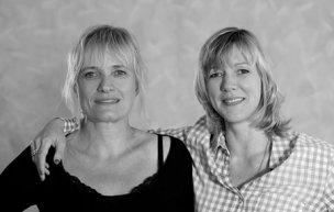 Ulrike Grote, Ilona Schultz (v.l.n.r.), © Camino, Fortune Cookie, Boris Laewen