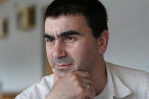 George Ovashvili, © Neue Visionen Filmverleih