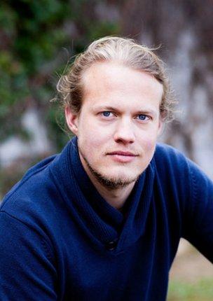 Tom Sommerlatte, Quelle: Kinostar Filmverleih, DIF, © Marcus Gaertner