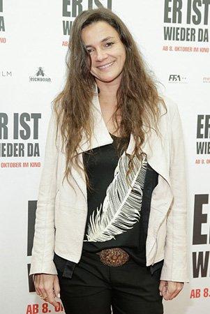 Katja von Garnier, © 2015 Constantin Film Verleih GmbH