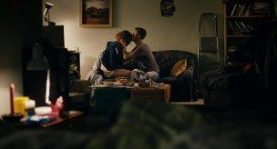 """""""Wann endlich küsst Du mich?"""", Quelle: Barnsteiner Film, DIF"""