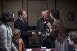 """""""Das Tagebuch der Anne Frank"""", © Zeitsprung Pictures, AVE & Universal Pictures"""