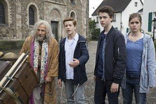 """""""Die Vampirschwestern 3"""", © Sony Pictures Releasing GmbH, Kerstin Stelter"""