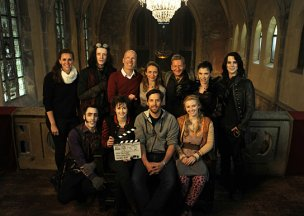 """""""Die Vampirschwestern 3"""", © Sony Pictures Releasing GmbH"""
