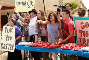 """Atomic Falafel"", Quelle: Movienet Film, DIF"