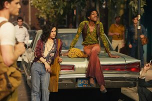"""Stonewall"", © 2015 Warner Bros. Ent., Foto: Philippe Bosse"