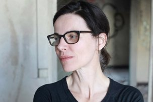 Angela Schanelec; Quelle: Filmgalerie 451, DIF, © Joachim Gern