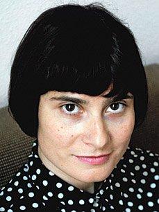Eliza Petkova; Quelle: 66. Internationale Filmfestspiele Berlin (Katalog)