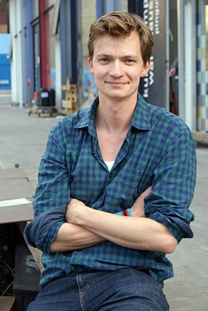Alexander Lahl