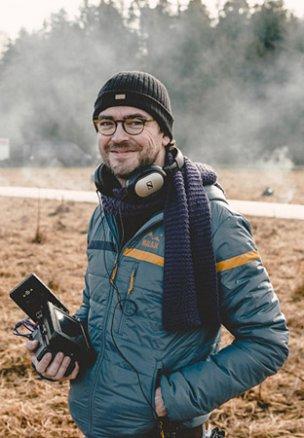 Sebastian Stern; Quelle: Movienet Film, DIF, © Glory Film, Hendrik Heiden