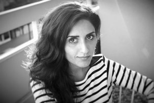 Soleen Yusef; Quelle: missingFILMs, DIF, © missingFILMs