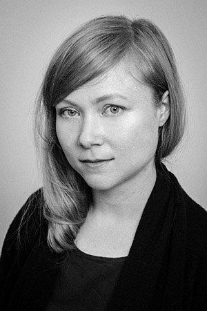 Gudrun Gruber, © déjà-vu Film