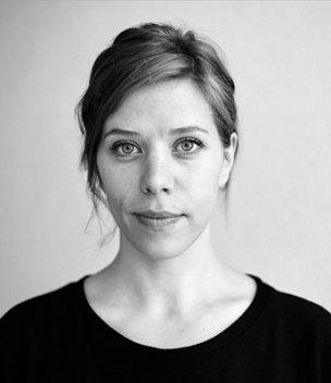 """""""Nora Fingscheidt"""", Quelle: Filmfestival Max Ophüls Preis 2017"""