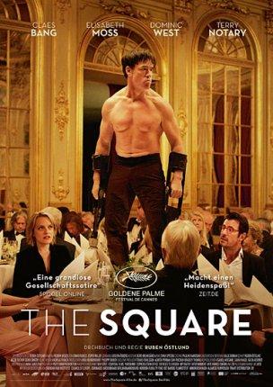 """The Square"", Quelle: Alamode Filmverleih, DIF"