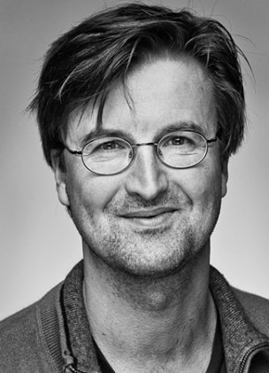Volker Gehrke