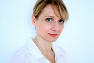 Christina Große, Quelle: Agentur Patricia Horwitz, Foto: Nele Solal