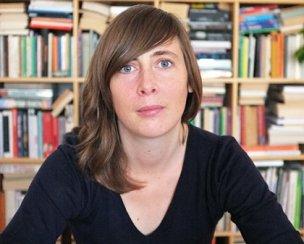 Carolina Hellsgård, © Meike Sieveking