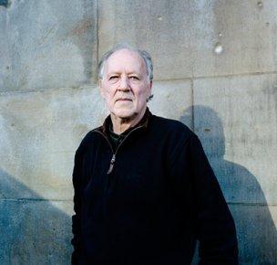 Werner Herzog; Quelle: Werner Herzog Film, © 2012 Gerald v. Foris