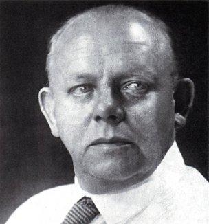 Otto Hunte