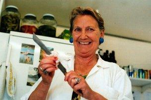 Ingrid Burkhard; Quelle: Ventura Film, DIF, © Petro Domenigg/filmstills.at