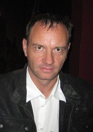 Helmut Krausser; Quelle: Rowohlt Verlag GmbH