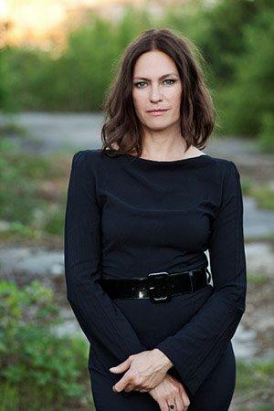 Nina Kronjäger; Quelle: Tony - Die Agentur, © Christine Fenzl