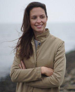 Pia-Luisa Lenz; Quelle: Pia-Luisa Lenz