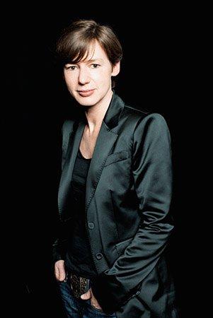 Anne Leppin; © Florian Liedel/Deutsche Filmakademie e.V.