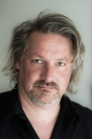 Tim Pannen; Quelle: Deutscher Filmpreis, © Norbert Eßer (ReklameWerk Köln)