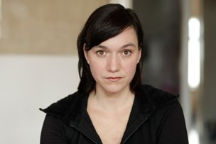 Stephanie Petrowitz; Quelle: Agentur la strada.doells, © Christine Fenzl