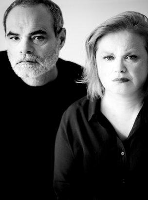 Chris Pidre, Florence Scholtes; Quelle: Deutscher Filmpreis