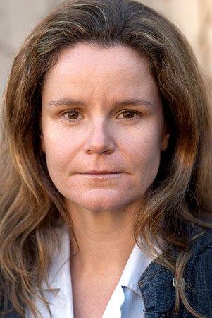 Katrin Pollitt; Quelle: Patricia Horwitz - Agentur für Film, TV und Theater
