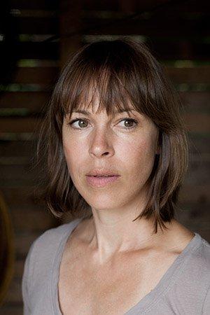 Anneke Kim Sarnau; Quelle: Schumacher PR, © Barbara von Woellwarth