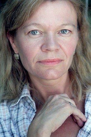 Heidi Specogna, Quelle: arne höhne.presse+öffentlichkeit, © Ludwig Rauch