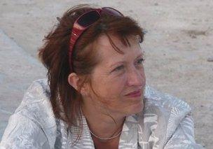 Kerstin Stutterheim, Quelle: Kerstin Stutterheim