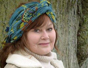 Monika Woytowicz, Quelle: Monika Woytowicz