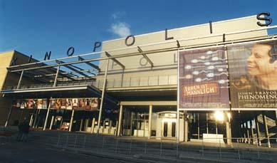 Kino Frankfurt Kinopolis