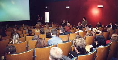 Lichtspieltheater Wundervoll - Metropol