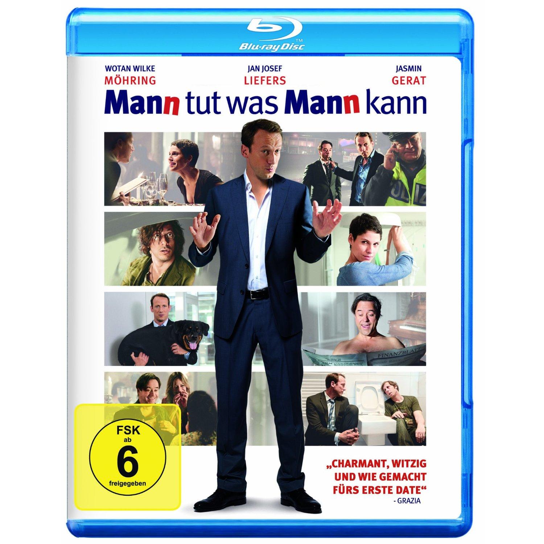 Verfügbarkeit   Mann tut was Mann kann   filmportal.de