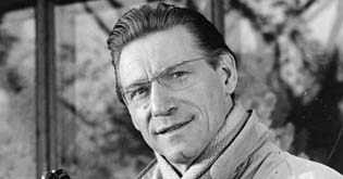 Josef Meinrad