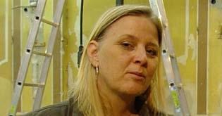 Esther Gronenborn