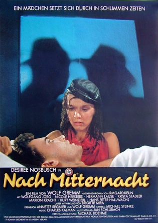 Desiree Nosbusch Filme