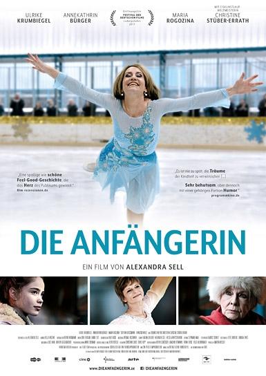 Annekathrin Bürger Filme