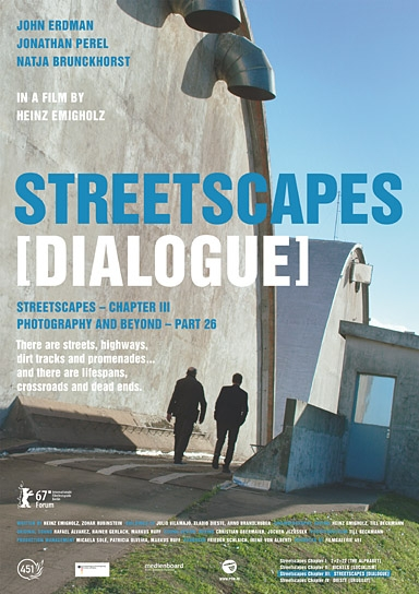 """Streetscapes [Dialogue]"", © Filmgalerie 451"