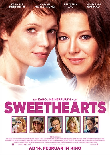 """Sweethearts"", Quelle: Warner Bros. Pictures Germany, DIF, © Warner Bros. Ent."