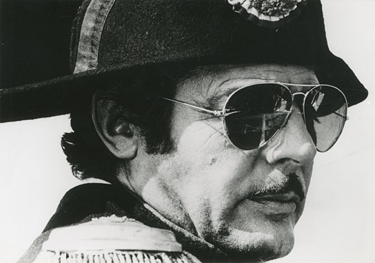 "Marcello Mastroianni in ""Was?"" (1972)"
