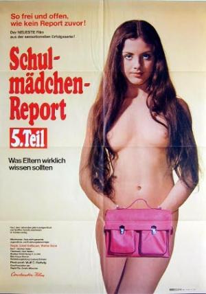 schulmädche report 5